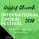 Gustaf Church International Choral Festival